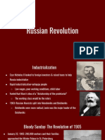 russian   chinese revolution