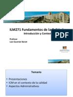 ILM271 Clase 1 2017 1S Introduccion 16-3-17