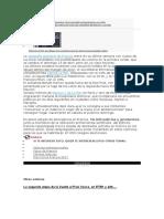 La Justicia Francesa Pide Levantar La Inmunidad Parlamentaria a Le Pen