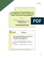 7 Metodo Montecarlo