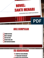 BM- Novel Bimasakti Menari