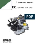 Kdw702 1404 Service