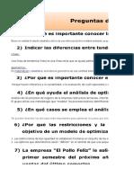 Estadistica Excel (Tarea III)