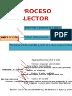 Proceso Lector