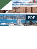 Estrategia Regional de Desarrollo de Tarapacá