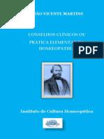 Conselhos Clinicos ou Pratica Elementar da Homœopathia.pdf