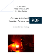 PortweinDrinks