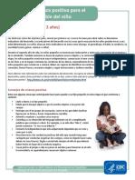 Consejos Crianza + Desarrollo Saludable [1-2 años]