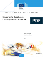 Stairway to Excellence Country Report