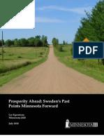 Prosperity Ahead