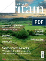 Discover Britain June July 2015