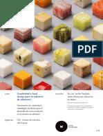 Workshop Food Design