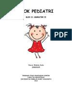 Cover Blok Pediatri