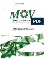 MOV Grease Brochure