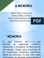 Presentacio¦ün1 neuro hoy martes memoria