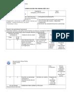 Planificacion 3 Medio