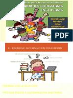 Presentacion Inclusion