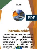 Asig. Ingeniería y Gestión Ambiental I
