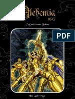 Alchemia RPG - Os Cavaleiros do Zodíaco.pdf