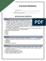 1 Avaliação de Metodologia Científica.pdf