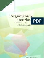 Argumentos y Teorías