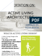 active living architecture.pptx