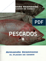 El Placer de Comer Pescados