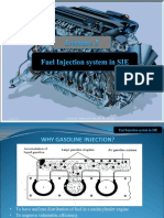 Lec 3a. Fuel Injection System for SI Engine