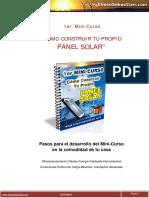 Construcción Panel Solar (3)