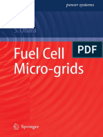(Power Systems) Shin'Ya Obara (Auth.)-Fuel Cell Micro-grids-Springer-Verlag London (2009)