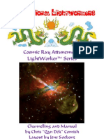 LW Cosmic Rays