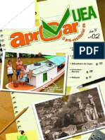 Apostila Aprovar Ano04 Fascículo02 Português