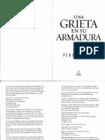 Una Grieta en Su Armadura - Perry Stone