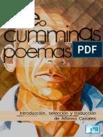 E E Cummings - Poemas