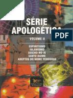 Serie Apologetica. Vol.2