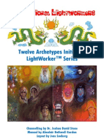 LW Twelve Archetypes Initiation