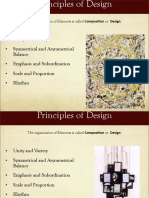 chapt 5 principles of design
