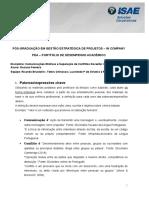 PDA Comunicações Efetivas