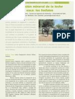 2009 Ramirez-Navas - Composición Mineral de la Leche de Vaca