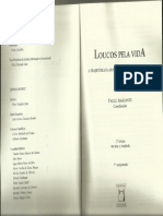 Texto 3 - A Trajetoria Da Reforma Psiquiatrica No Brasil