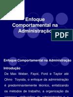ENFOQUE COMPORTAMENTAL.ptx