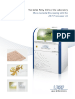 LPFK Protolaser U3