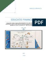 Educație Financiară Manual