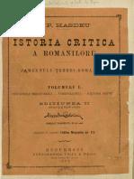 Bogdan_Petriceicu_Hasdeu_-_Istoria_critica_a_românilorǔ_-_Pamentulu_Țerrei-Romanesci._Volumulǔ_1_-_Intinderea_territorială-Nomenclatura_-_Acțiun.pdf