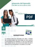 reglamentoaprendizpresentacionacuerdo0007de2012-120706104139-phpapp02