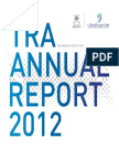 Annual Report 2012 Eng