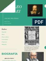 Galileo Galilei-