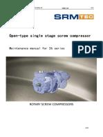 SRM26 Service Manual En