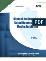 Anexo O Manual HSEC Proyecto Rev0 Ago 2016
