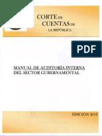 Manual de Auditoria Interna